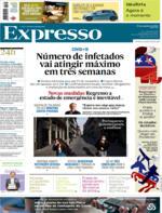 Expresso - 2020-10-31