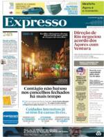 Expresso - 2020-11-14