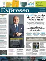 Expresso - 2020-11-21