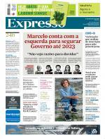 Expresso - 2020-12-11