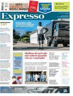 Expresso - 2020-12-24