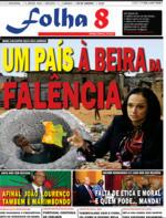 Folha 8 - 2020-01-18