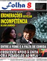 Folha 8 - 2020-03-21