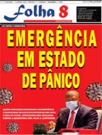 Folha 8 - 2020-03-28