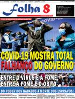 Folha 8 - 2020-04-04