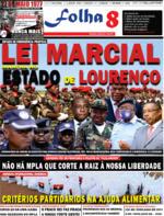 Folha 8 - 2020-05-09