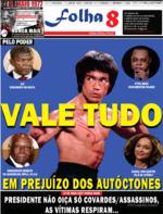 Folha 8 - 2020-05-16