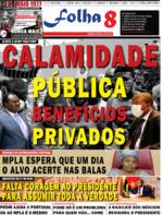 Folha 8 - 2020-05-30