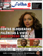 Folha 8 - 2020-06-13