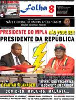 Folha 8 - 2020-06-20