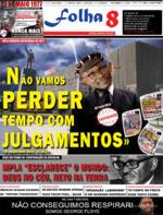 Folha 8 - 2020-06-27
