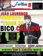 Folha 8 - 2020-07-04