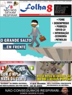 Folha 8 - 2020-07-11