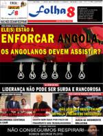 Folha 8 - 2020-07-25
