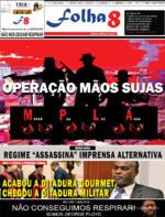 Folha 8 - 2020-08-01
