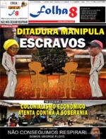 Folha 8 - 2020-08-08