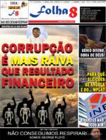 Folha 8 - 2020-08-15