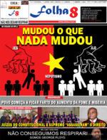 Folha 8 - 2020-08-22