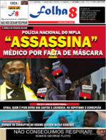 Folha 8 - 2020-09-05