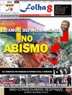 Folha 8 - 2020-09-12
