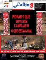 Folha 8 - 2020-09-26