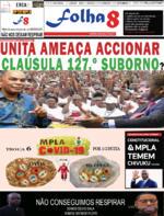 Folha 8 - 2020-10-03