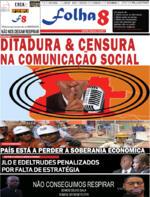 Folha 8 - 2020-10-10
