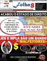 Folha 8 - 2020-10-17