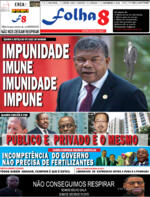 Folha 8 - 2020-10-24