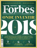 Forbes Portugal - 2017-12-01