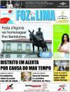 Foz do Lima - 2014-01-30