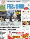 Foz do Lima - 2015-06-19