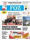 Foz do Lima - 2016-01-21