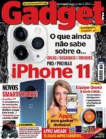 Gadget & PC - 2019-11-01