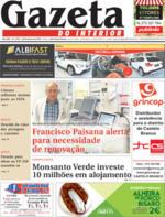Gazeta do Interior - 2020-01-29
