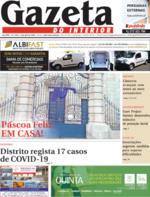 Gazeta do Interior - 2020-04-08