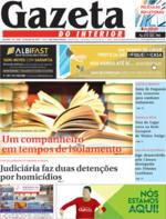 Gazeta do Interior - 2020-04-22
