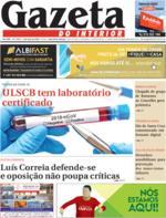 Gazeta do Interior - 2020-05-06