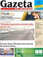 Gazeta do Interior - 2020-09-30