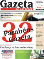 Gazeta do Interior - 2021-03-24