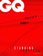 GQ - 2020-05-01