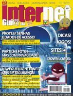 Ver capa Guia da INTERNET