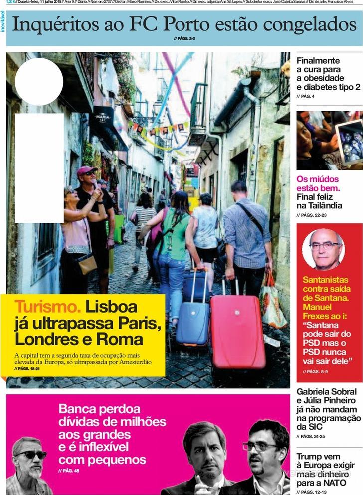 O Antitripa Que Pena Não Haver Jornais Desportivos Em Portugal