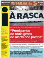 Jornal i - 2019-03-12