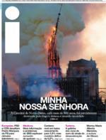 Jornal i - 2019-04-16