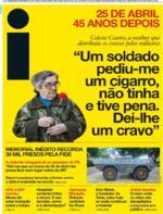 Jornal i - 2019-04-25