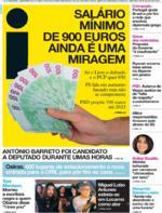 Jornal i - 2019-08-07