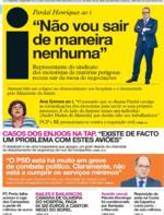 Jornal i - 2019-08-14