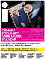 Jornal i - 2019-08-20