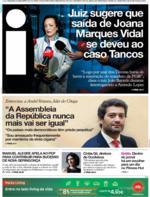 Jornal i - 2019-10-08